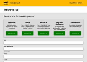 selecao.nead.com.br