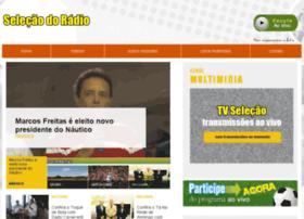 selecaodoradio.com.br