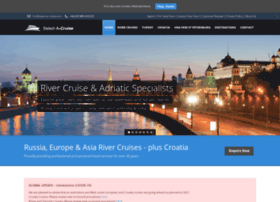 select-a-cruise.com