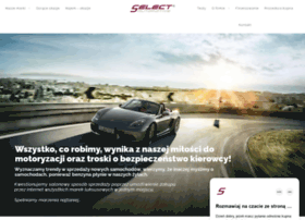 select-automotive.pl