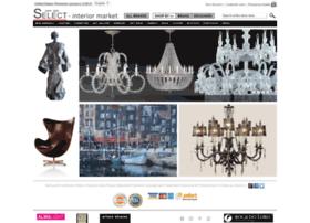 select-interiormarket.com