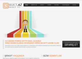 select.az