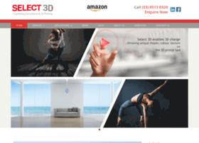 select3d.com.au