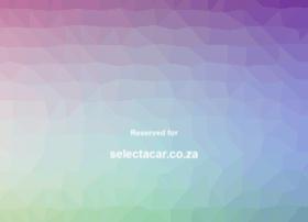 selectacar.co.za