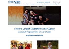 selectaupairs.com.au