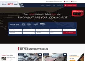 selectautomart.com