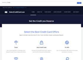 selectcreditcard.com