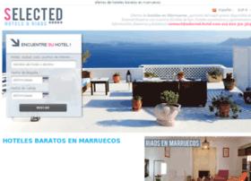 selected-hotel.com