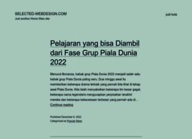 selected-webdesign.com