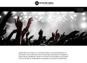 selectedlabels.com
