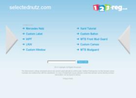 selectednutz.com