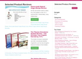selectedproductreviews.com