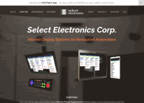 selectelectronics.com