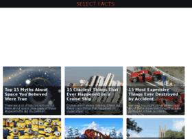 selectfacts.com