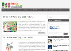 selectfiles.net