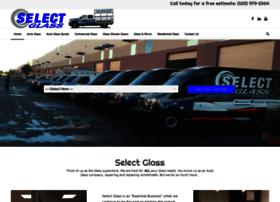 selectglass.com