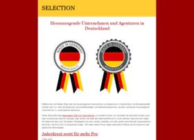 selection-germany.de