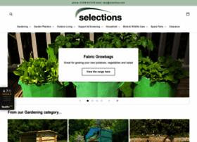 selections.com