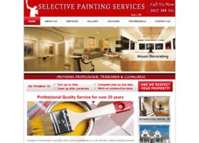 selectivepaintingservices.com.au