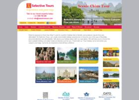 selectivetours.com