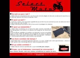 selectmoto.fr