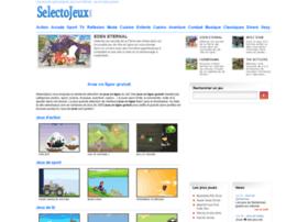 selectojeux.com