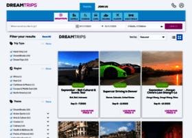 selectravel.dreamtrips.com