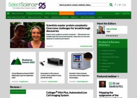 selectscience.net