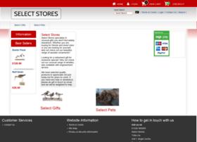 selectstores.co.uk