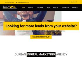 selectweb.co.za
