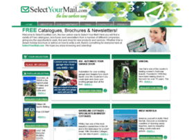 selectyourmail.com