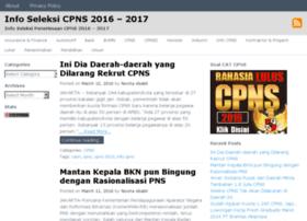 seleksi-cpns.com