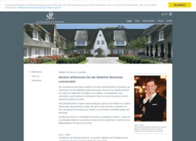 selektion-deutscher-luxushotels.com