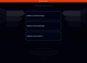 selenagomezzone.com