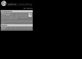 selenic.com