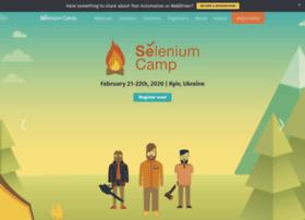seleniumcamp.com