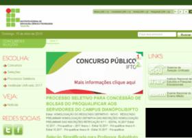 seletivos.ifto.edu.br