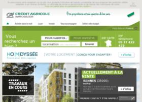 selexia-immobilier.fr