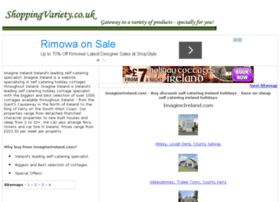 self-catering-ireland-holidays.shoppingvariety.co.uk