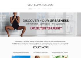self-elevation.com