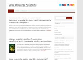self-entreprise.fr