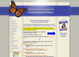 self-esteem-experts.com