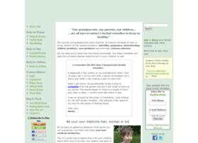 self-healing-herbs.com