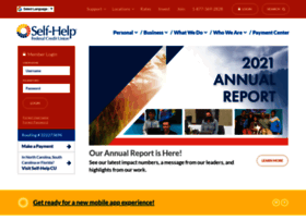 self-helpfcu.org