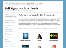 self-hypnosis-downloads.org