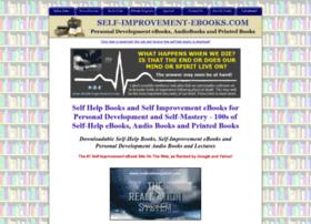 self-improvement-ebooks.com