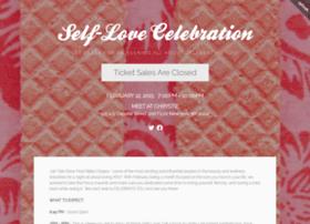 self-lovecelebration.splashthat.com