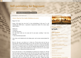 self-publishingforbeginners.blogspot.com
