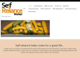 self-reliance-works.com
