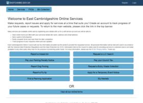 self.eastcambs.gov.uk